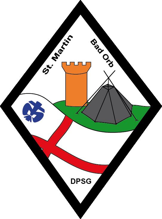 DPSG Stamm St. Martin Bad Orb