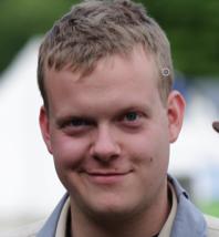 Philipp Palige